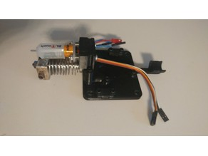 BL touch support for D-Bot