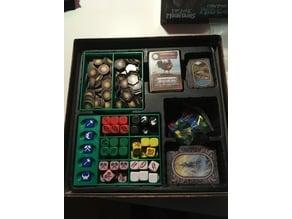 Champions of Midgard (kickstarter box insert)