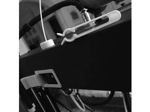 FlSun QQ 3D Printer Rods Cleaner & Lube Pliers