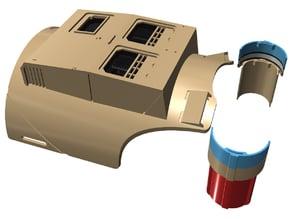 Shoretrooper Dog Armor