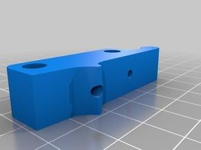 Anycubic i3 Mega Extruder for Flexible V2