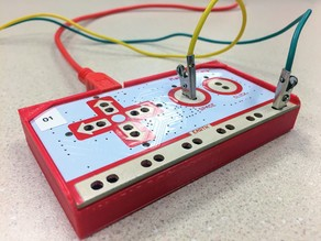 Makey Makey thin case