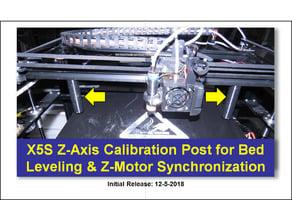 Z-Axis Printer Calibration Tool