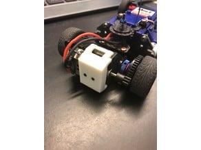 Motor bracket Mini-Z RM MZ210