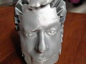 Colbert Screwless Head Gears