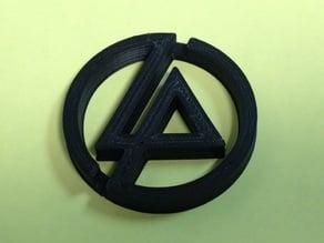 LinkinPark Logo