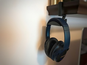 Headphone Holder - Modular System