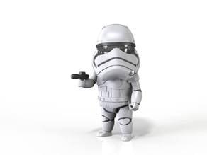 Stormtrooper / 風暴兵