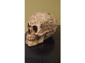 Souls Skull