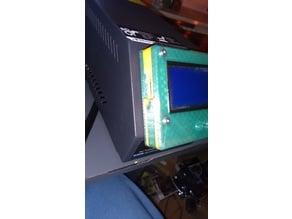 Display LCD 12864 Mount CR10 control box