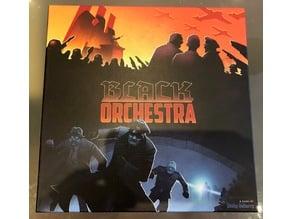 Black Orchestra Organizer