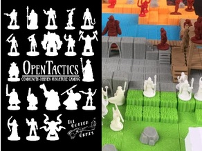 OpenTactics Rules Page