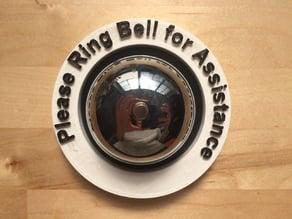 Bell Holder