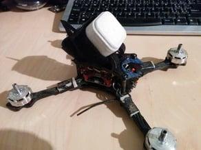 Avant DEVEL GoPro Session mount