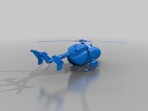 Eurocopter EC-645