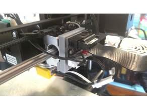 Extruder PCB Mount