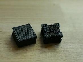 20mm Calibration Companion Cube