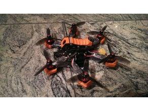 AXII mount protection RX155 Raiju