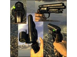 That Gun Fallout New Vegas