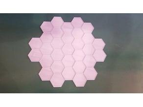Unearth Tableau board