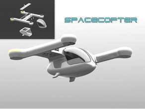 Spacecopter