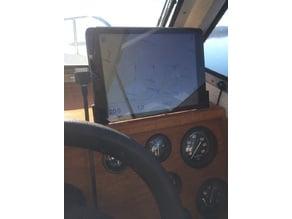 iPad Boat Stand