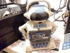 2-XL Robot Scan