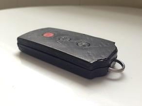 2003 Mitsubishi Galant Key Fob