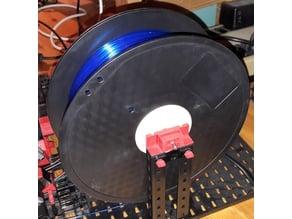 fischertechnik 3d Drucker Spulenadapter