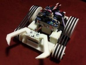 Mini Rover