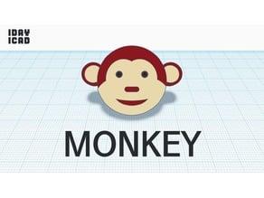[1DAY_1CAD] MONKEY