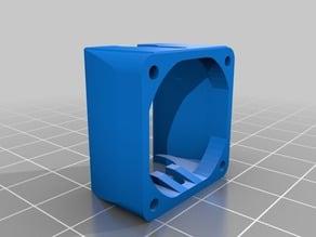 Support ventilateur 25mm AIO EVO