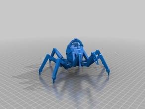 Dwarven Centurion Spider