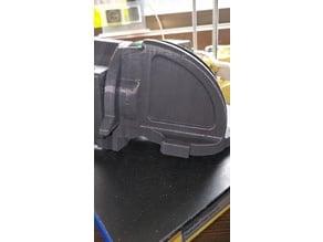 Inmoov one piece shoulder joiner