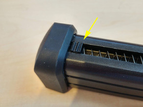 Cybergun 1911 Magazine Cap Latch