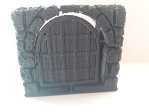 OpenForge door system