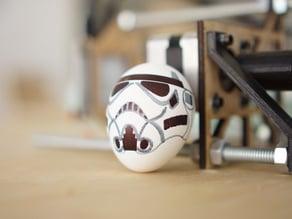 Eggbot - Stormtrooper