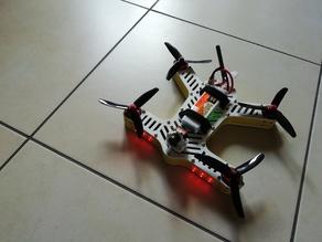 DRONE FPV 250