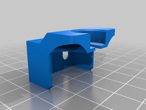 Tube Mount - Palette2 - Robo3D R1+