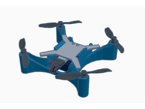 3DBear AR drone