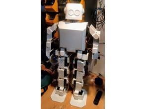 AA1 humanoid servo robot