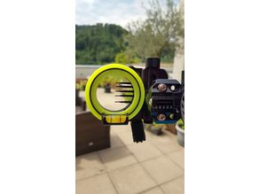 Axcel AccuTouch Compound Sight Constrast Ring