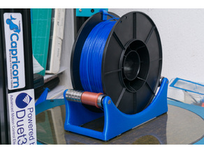 Spool Roller V4 for 608 bearings (up to 1kg spools)
