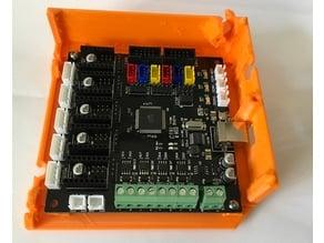 Prusa Mk2 Electronics case for KFB 2.0 Controller board