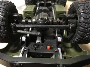 JJRC Q60, Q62, WPL B steering parts