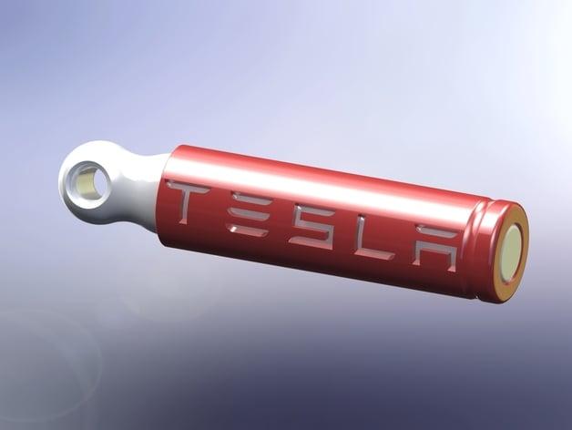 Key Fob Battery Car Horn