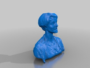 Kinect 3D Scan Test