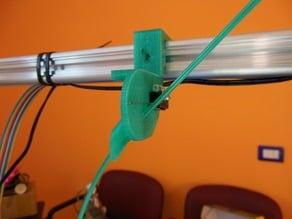 Filament End Sensor - Switch Support