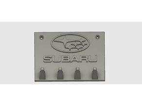 Subaru Key Hook