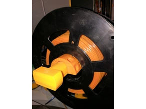Spool Holder AddOn